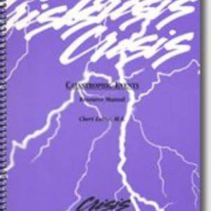 Catastrophic Events Recovery Manual