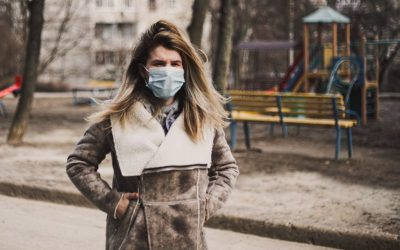 3 Ways to Cope with Grief & Loss During the Pandemic