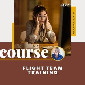 CMI Flight Team Training