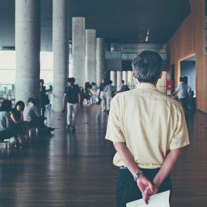Foundational Crisis Training for Administrators